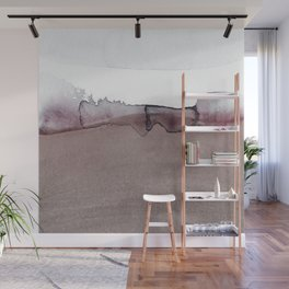 Serene Moments 02b by Kathy Morton Stanion Wall Mural