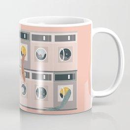 Laundro-mer-mat Coffee Mug