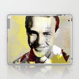 Marlon Laptop & iPad Skin