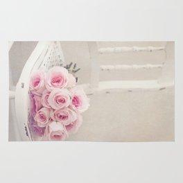 Ballerina Roses Rug
