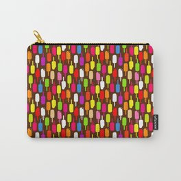 ice cream pops Carry-All Pouch