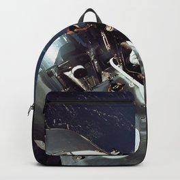 Apollo 9 - Spacewalk Backpack