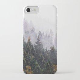 The Big Calm iPhone Case