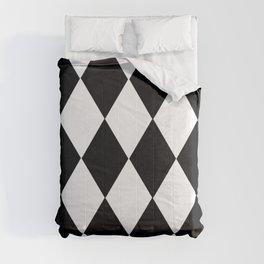 HARLEQUIN #1 Comforters