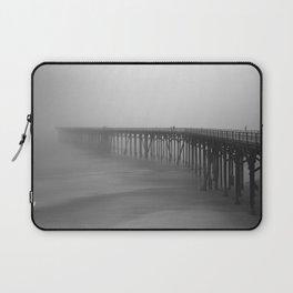 Stretchy Pier Laptop Sleeve