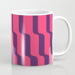 60s Psychedelic Print IV Coffee Mug