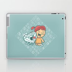 Best Friends Are Forever Laptop & iPad Skin