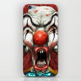 It iPhone Skin