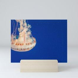 Jellyfish Mini Art Print