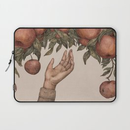 Apple Picking Laptop Sleeve