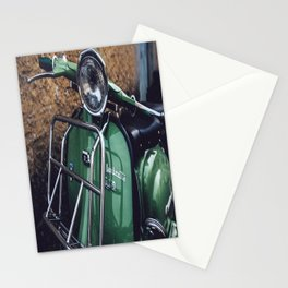 Lambretta Stationery Cards