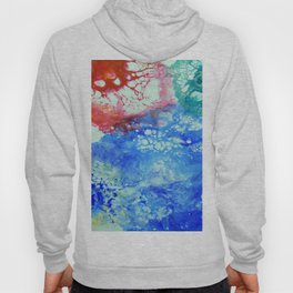 Game color Hoody