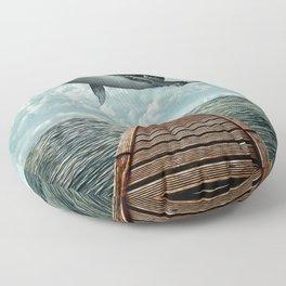 Pier Floor Pillow