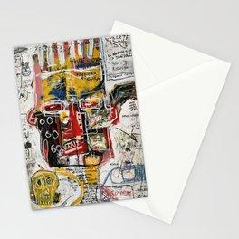 Delete Zone Stationery Cards
