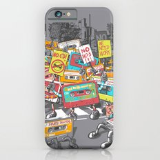 Digital Ruins Our Life Slim Case iPhone 6s