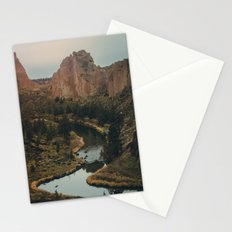 Smith Rock Stationery Cards