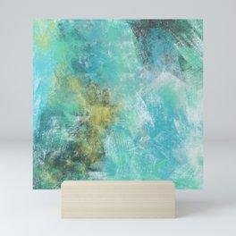 Il riflesso dell'anima Mini Art Print