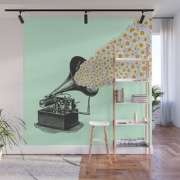 THE SOUND OF MUSIC Wall Mural