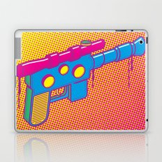 Bad Feeling Laptop & iPad Skin