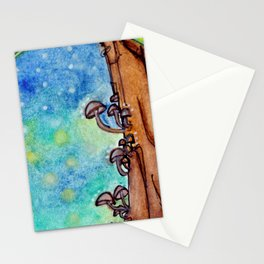 A Magical Night Stationery Cards