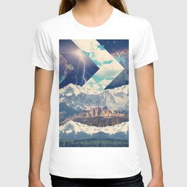 Out There T-shirt