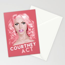 Courtney Act, RuPaul's Drag Race Queen Stationery Cards