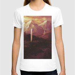 The guardians are long gone T-shirt