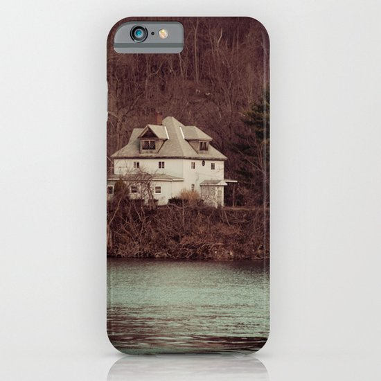 dreamhouse iPhone & iPod Case