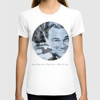 gatsby T-shirts featuring Great Gatsby by Instrum