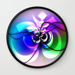 ॐ) Wall Clock