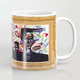 Graced Coffee Mug