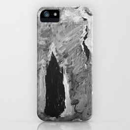 The Tower (#7) iPhone Case