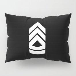 Sergeant first class Pillow Sham