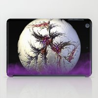 globe iPad Cases featuring Natural Globe by LoRo  Art & Pictures