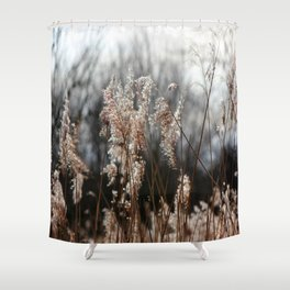 Freedom For The Soul Shower Curtain