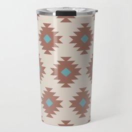 Southwestern Pattern 480 Travel Mug