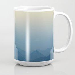 Calming Mountains in Rio de Janeiro, Brazil Coffee Mug