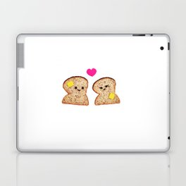 Toasty Love Laptop & iPad Skin