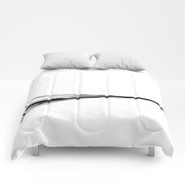 Landscape 111511 Comforters