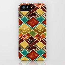 raffia iPhone Case