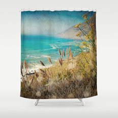 You Are My Sea Shower Curtain