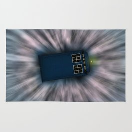 Doctor Who - Call me a Doctor..... Allons-y! Rug