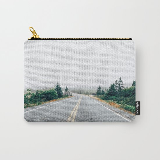 Nature drive Carry-All Pouch