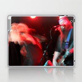 This is hardcore- Party Vibez Laptop & iPad Skin