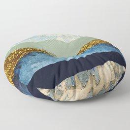 Solitary Floor Pillow