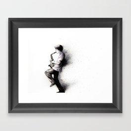Refreska Framed Art Print