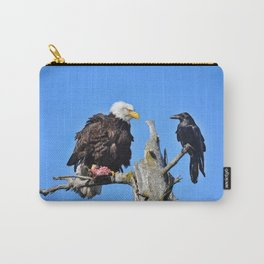 Avian Showdown Carry-All Pouch