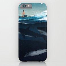 Distraction Slim Case iPhone 6s