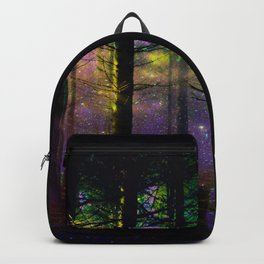 Fairy dust everywhere Backpack