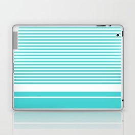 Vintage T-shirt No16 Laptop & iPad Skin